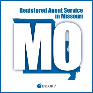 registered agent missouri mo