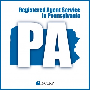 registered agent pennsylvania pa