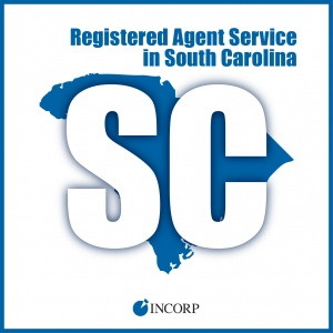 registered agent south carolina sc