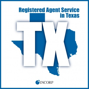 registered agent texas tx