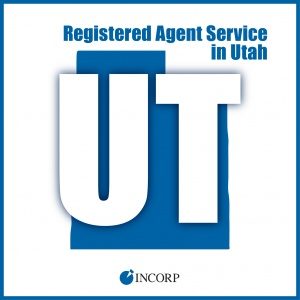 registered agent utah ut