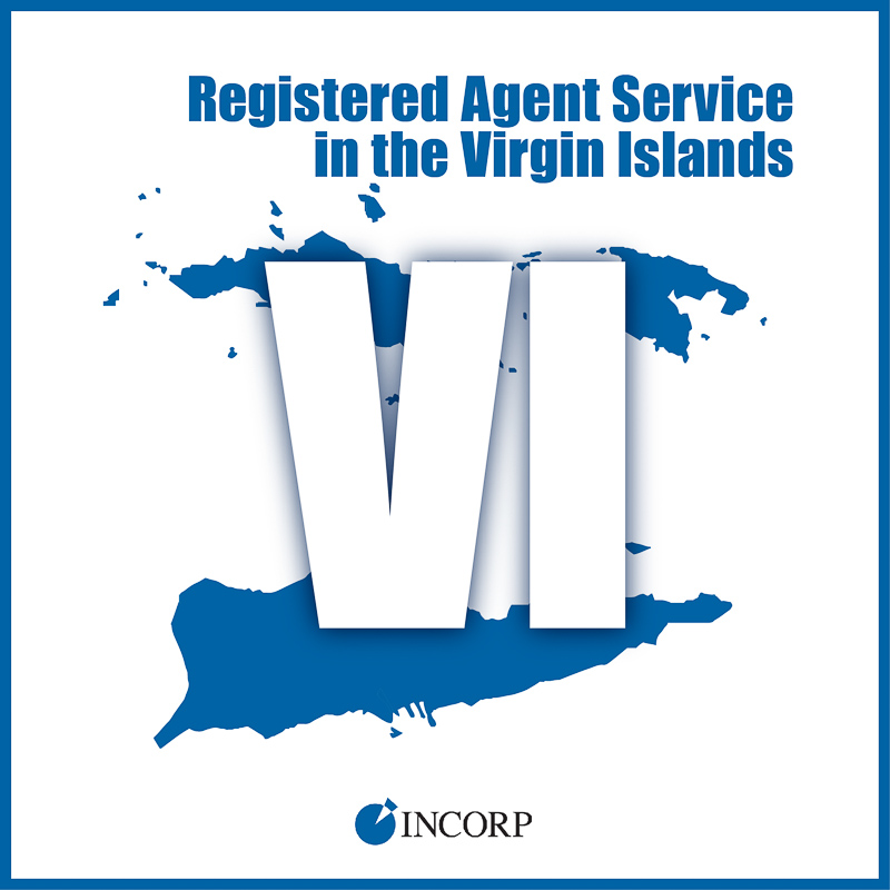 Virgin Islands Registered Agent Service Well Beat Any Price - Us-virgin-islands-time-zone-map