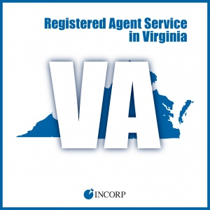 registered agent virginia va