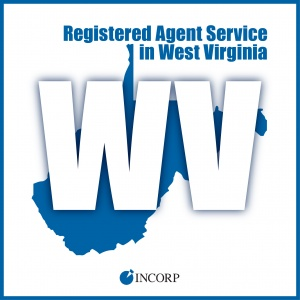 registered agent west virginia wv