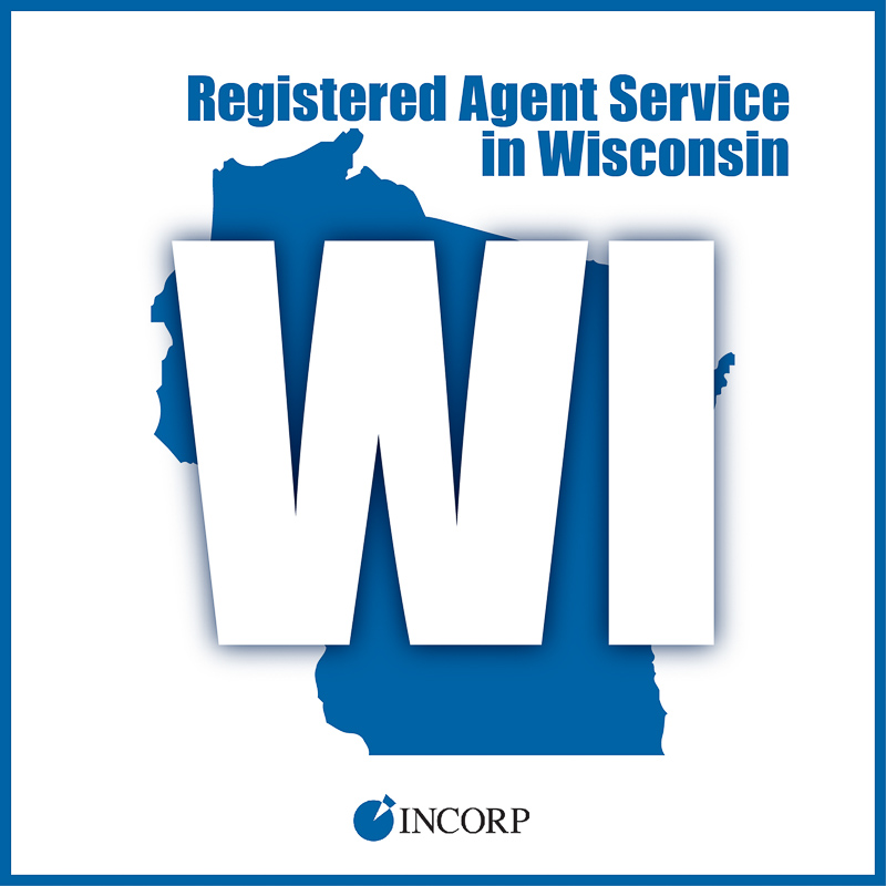 Wisconsin Registered Agent Service We Ll Beat Any Price