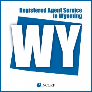registered agent wyoming wy